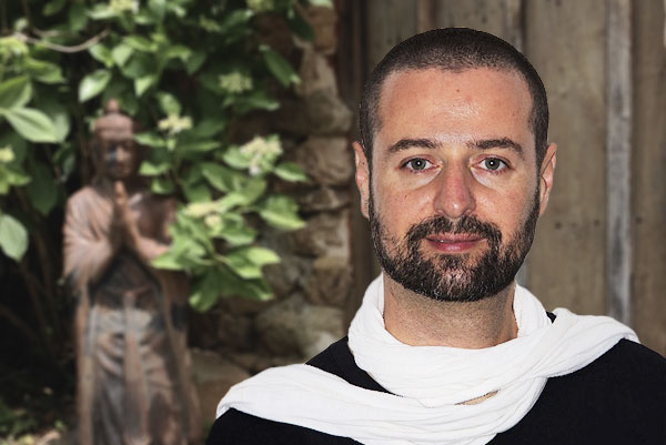 Javier Robas Pérez