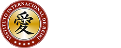 Instituto internacional de Reiki Logo