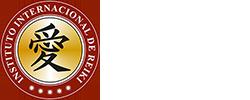 Instituto internacional de Reiki Logo